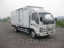 Isuzu QL5050XHKAR van truck