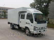 Isuzu QL5050XXYA1HW box van truck