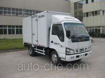 Qingling Isuzu QL5060XHFARJ van truck