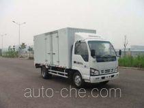 Isuzu QL5060XXYA1HA box van truck