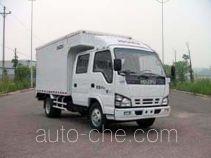 Qingling Isuzu QL5070XHHWRJ van truck