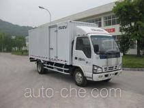 Qingling Isuzu QL5070XHKAR3J van truck