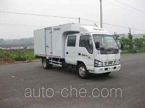 Qingling Isuzu QL5070XHKWRJ van truck