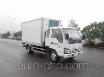 Isuzu QL5070XLCA1HH refrigerated truck