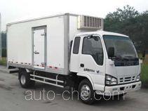 庆铃牌QL5070XLCA1HHJ型冷藏车