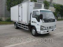 Isuzu QL5070XLCA1KA refrigerated truck