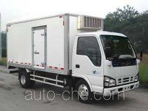 庆铃牌QL5040XLCHHARJ型冷藏车