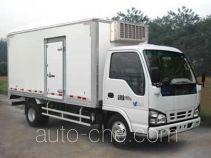 Isuzu QL5070XLCHHXR refrigerated truck