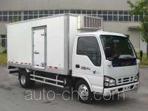庆铃牌QL5070XLCHHXRJ型冷藏车