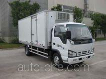 Isuzu QL5070XLCHKXR refrigerated truck