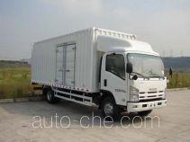 Isuzu QL5070XTLAR van truck