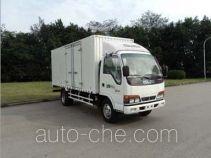 Isuzu QL5070XXY3KAR box van truck