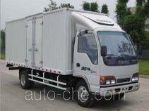 Isuzu QL5070XXY3KAR1 box van truck