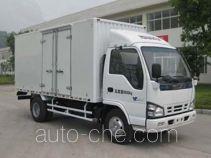 Qingling Isuzu QL5070XXYA1HAJ box van truck