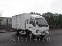 Isuzu QL5070XXYA1HH box van truck
