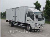 Isuzu QL5070XXYA1KA box van truck