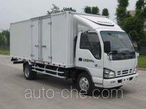 Qingling Isuzu QL5070XXYA1KA1J box van truck