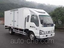Isuzu QL5070XXYA1KH1 box van truck