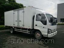 Isuzu QL5070XXYA5KA box van truck
