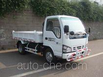 五十铃牌QL5070ZHFAR型自卸车