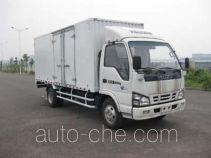 Isuzu QL5071XXYA1KA box van truck