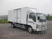 庆铃牌QL5071XXYA1KAJ型厢式运输车