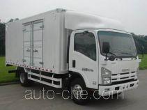Isuzu QL5080XTKAR1 van truck