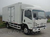 Qingling Isuzu QL5080XTKARJ van truck