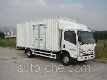 Isuzu QL5080XTLAR van truck