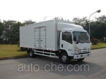 Qingling Isuzu QL5080XTLARJ van truck