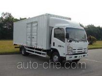 Qingling Isuzu QL5080XTMARJ van truck