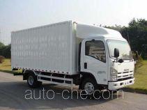 Qingling Isuzu QL5080XZKARZJ van truck