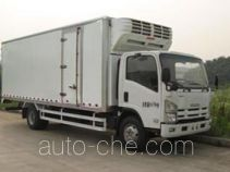 庆铃牌QL5090XLC9MARJ型冷藏车
