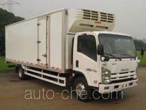 庆铃牌QL5090XLCTMARJ型冷藏车