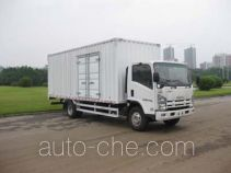 Isuzu QL5090XTKAR van truck