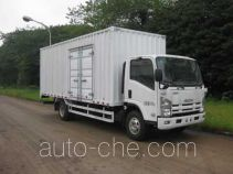 Qingling Isuzu QL5090XTKARJ van truck
