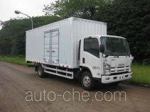 Qingling Isuzu QL5090XTLARJ van truck