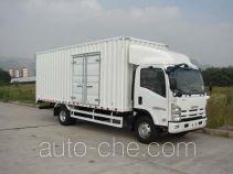 Isuzu QL5090XXY9LAR box van truck