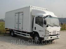 Qingling Isuzu QL5090XXY9MARJ box van truck