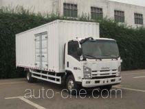 Isuzu QL5090XXY9PAR box van truck