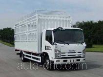 Qingling Isuzu QL5100CCY9MAR1J stake truck
