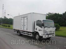 Isuzu QL5100XTMAR van truck