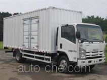 Qingling Isuzu QL5100XTMARJ van truck