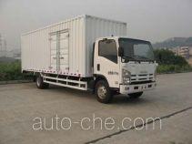 Qingling Isuzu QL5100XTPARJ van truck
