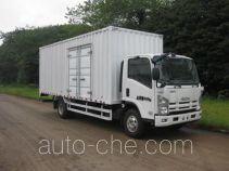 Isuzu QL5100XXY9MAR box van truck