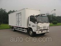 Isuzu QL5100XXY9PAR box van truck