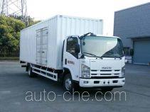 Isuzu QL5100XXYA8PA box van truck