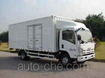 Qingling Isuzu QL5101XXY9LARJ box van truck