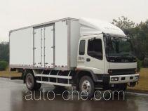 Qingling Isuzu QL5140XTQFR1J van truck