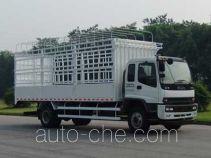 Qingling Isuzu QL5160CCY9QFRJ stake truck